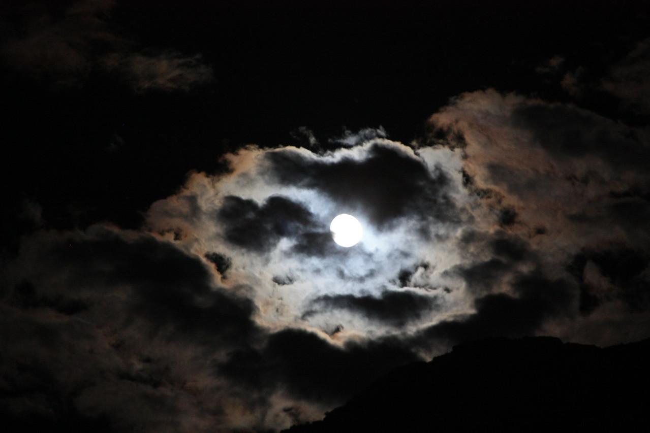 Night Sky #3