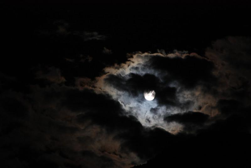 Night Sky #5