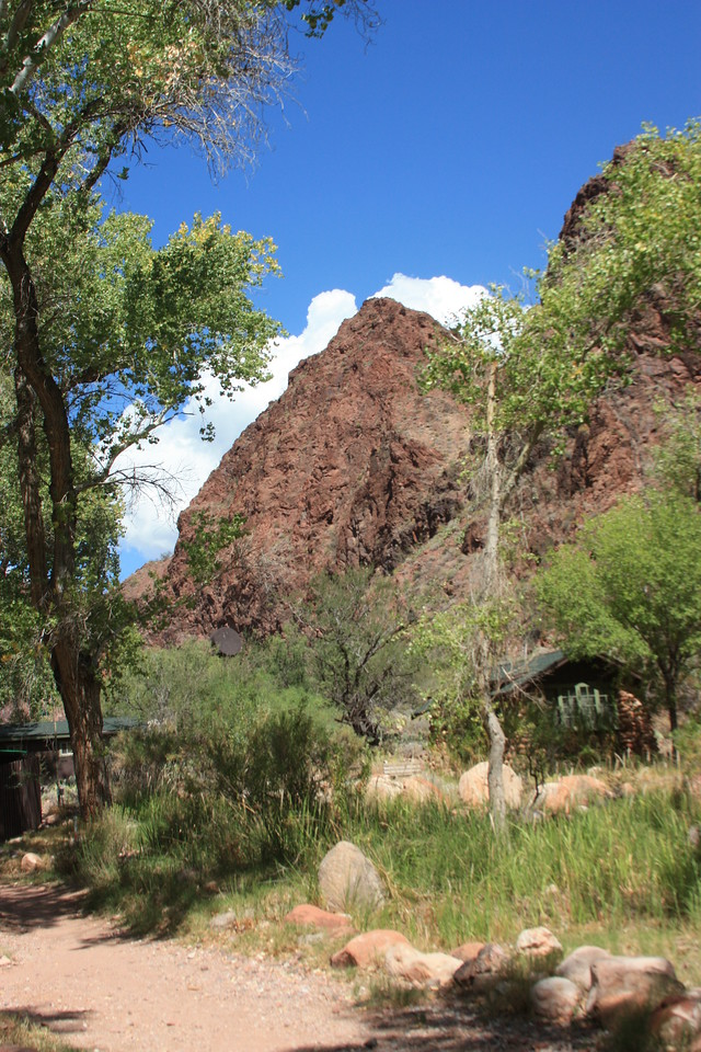 Phantom Ranch #1