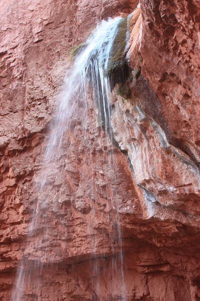 Ribbon Falls #8