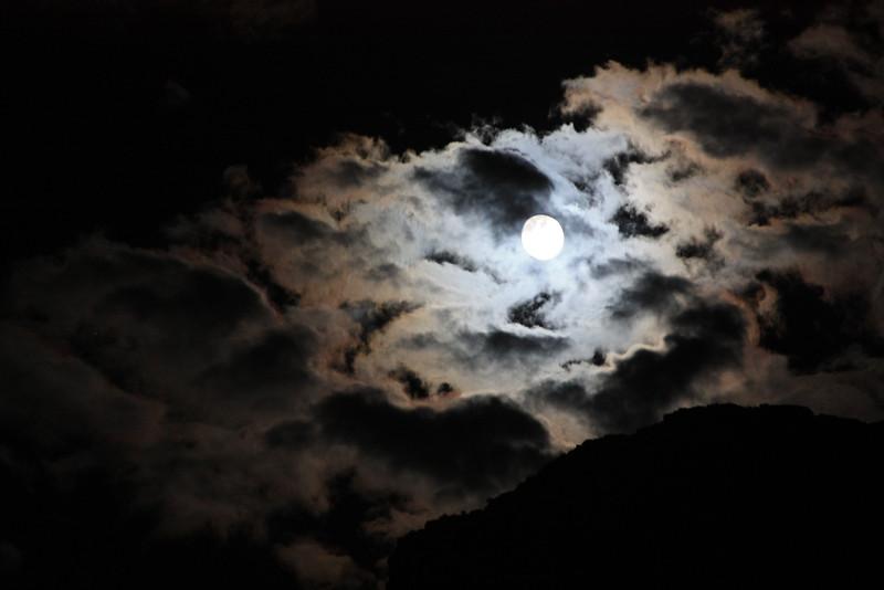 Night Sky #7