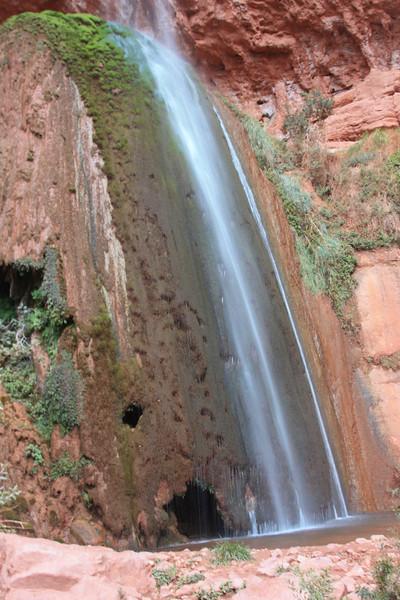 Ribbon Falls #3