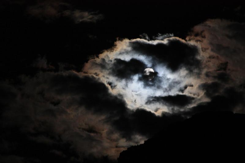 Night Sky #6