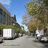 Santa Cruz Street Scene
