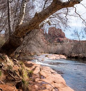 Arizona 2018 Scenery Sedona Area