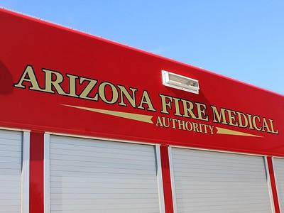 AZ Fire & Medical Authority