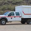 AZ State Fire Ford F550