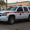 AZ State Fire Chevy Tahoe