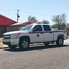 AZ State Fire Chevy Silverado