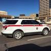 AZ State Fire Ford Explorer (ps)