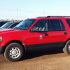 AVO C172 Ford Expedition #1845