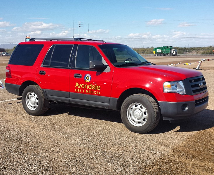AVO C172 Ford Expedition (ps)