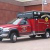 BUV Dodge Ram 4500