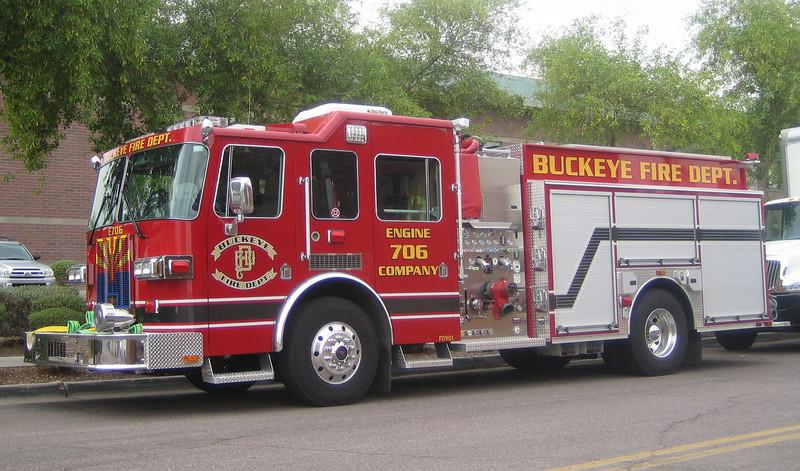 BUC E706 2009 Stuphen Shield S2 1500gpm 750gwt 30gft #F0901