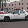 BUC Ford Crown Victoria #89