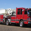 BUC L701 2007 Pierce Quantum 100ft tiller #FL9701 (ps)