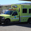BLM RS3 Rio Salado Crew Carrier Ford F550