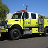 BLM E231 2006 International 7400 Master Body Works 500gpm 500gwt 20gft a
