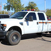 BLM Ranger Ford F250