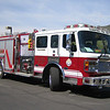 CAR E821 2006 American Lafrance Eagle 1500gpm 750gwt 30gft CAFS (ps)