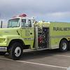 RMFD T825 Ford L8000