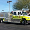 CAV RMFD E825 Freightliner Spartan ERV 1250gpm 750gwt (ps)