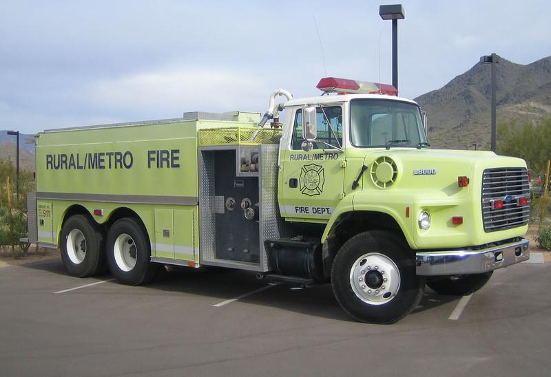CAV RMFD T825 Ford L8000 (ps)