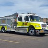 RMFD CAV E825 2014 Freightliner M2 Spartan ERV 1250gpm 1000gwt (ps)