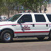 CHA Reserve BC 2003 Ford Excursion #03303