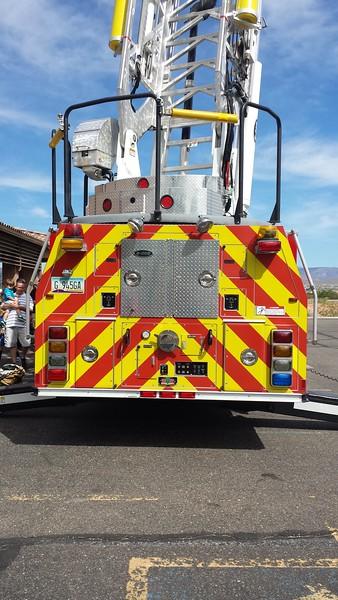 Daisy Mountain L145 E-one rmt (rear)