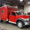 DSY Rescue 2016 Dodge Ram Braun (ps)