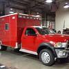 DSY Rescue 2016 Dodge Ram Braun (ps)