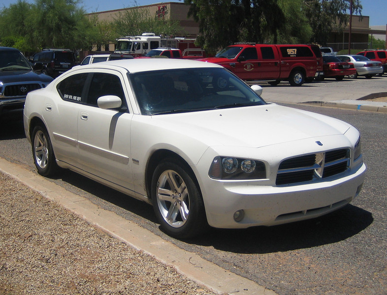 DSY C141 Dodge Charger (ps)