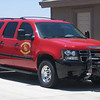 DSY Fire Corps 2008 Chevy Suburban #038 (ps)