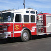 DSY E146 2006 E-One Typhoon 1250gpm 670gwt 80gft #031