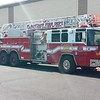 Flagstaff Reserve Qunit 1998 Pierce Quantum 1500gpm 500gwt 75ft rma (ps)