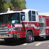 Flagstaff E1 2007 Pierce Quantum