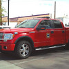 FTH DC822 Ford F150