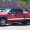GRI Chevy Silverado 3500 #116