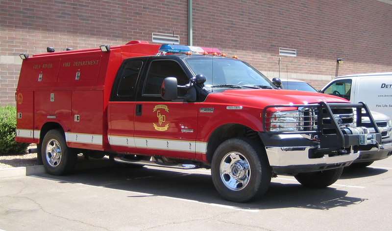 GRI S429 Ford F350 #118 (ps)