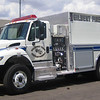 GIL T258 2007 International Pierce Contender 500gpm 3000gwt