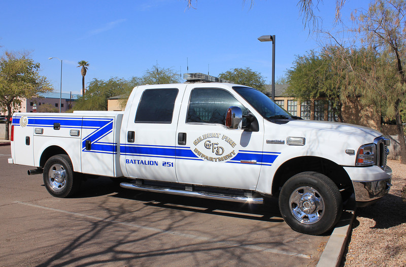 GIL BC251 Ford F250 (ps)