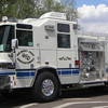 2007 Pierce Quantum 1500gpm 750gwt