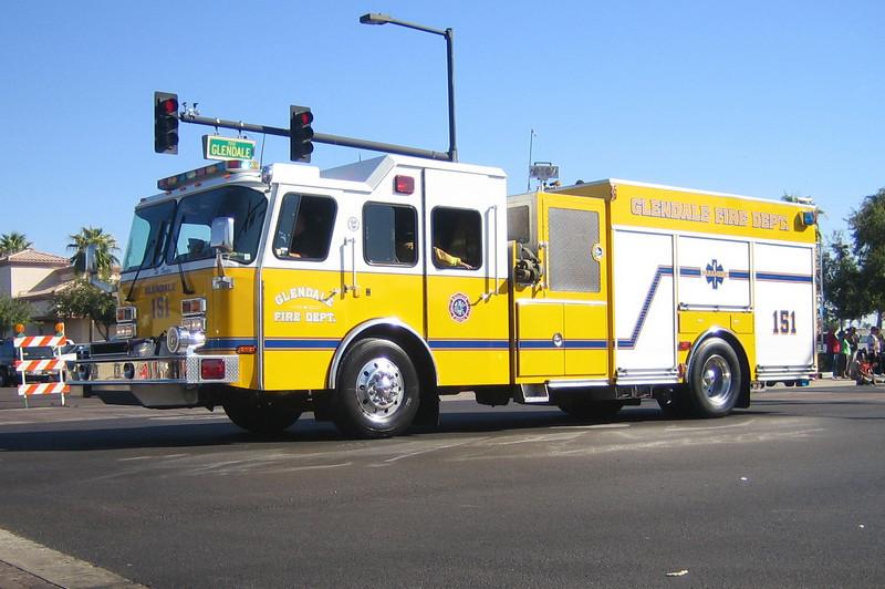 GLN E151 E-One