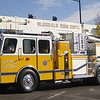 GLN L152 2004 E-One Cyclone II Bronto Skylift 114ft - now L157