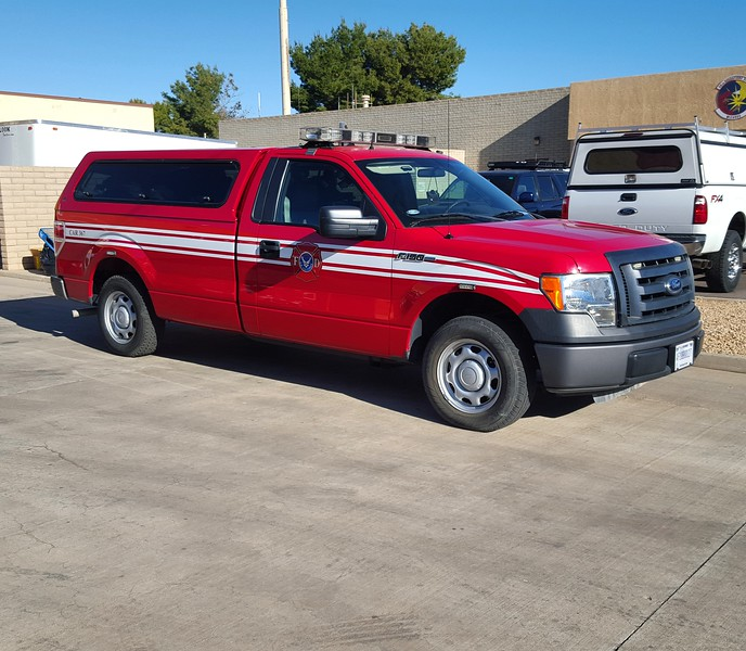 LAB C367 Ford F150 (ps)