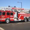 MAR L571 2005 E-One 100ft rma 1500gpm #1006951