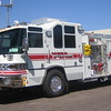 2008 Pierce Quantum 1500gpm 500gwt