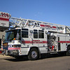 L209 Pierce Quantum 85ft rmt 2000gpm 250gwt