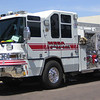 E209 2007 Pierce Quantum 1500gpm 500gwt